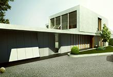 CCM. House in der Heimat