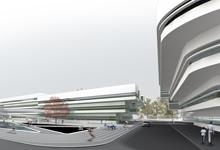 LUX. Maison des Sciences de la Vie